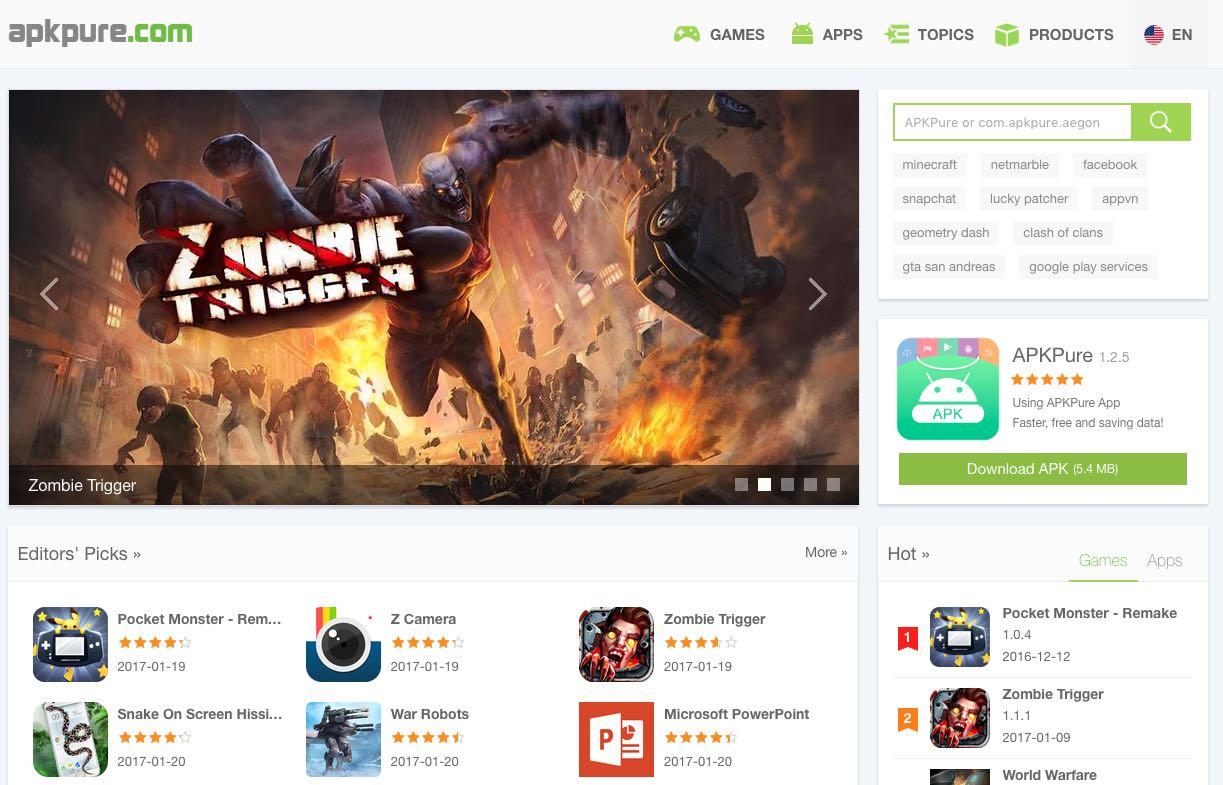 Download APK free online downloader | APKPure.com